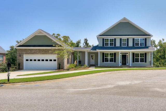 2080 Wythe Drive, Evans, GA 30809 (MLS #413201) :: Brandi Young Realtor®