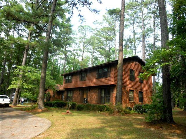 220 Pine Cone Road, Waynesboro, GA 30830 (MLS #340431) :: Shannon Rollings Real Estate