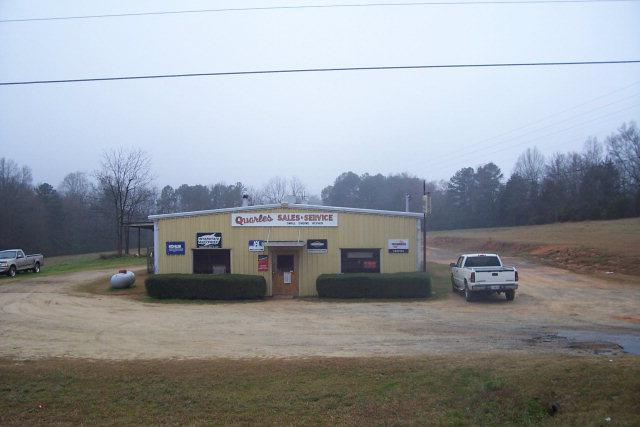 505 Goshen Street, Lincolnton, GA 30817 (MLS #346599) :: Southeastern Residential