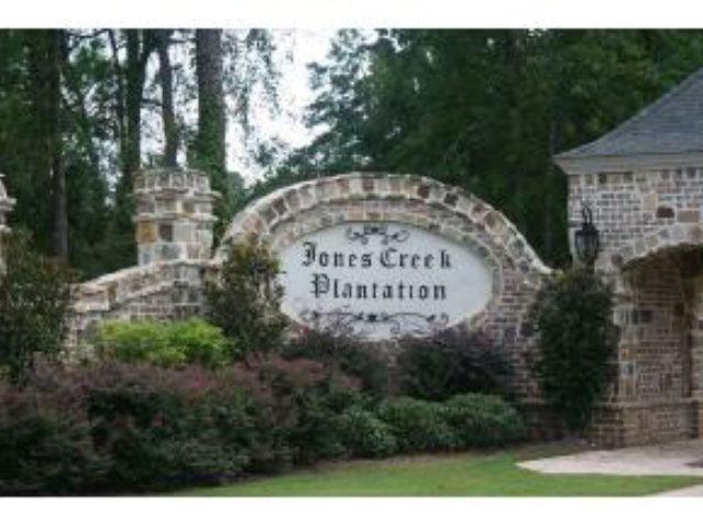 4331 Southern Pines Drive, Evans, GA 30809 (MLS #357987) :: Brandi Young Realtor®