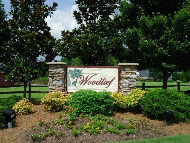 483 Weyanoke Drive, Evans, GA 30809 (MLS #380767) :: Young & Partners