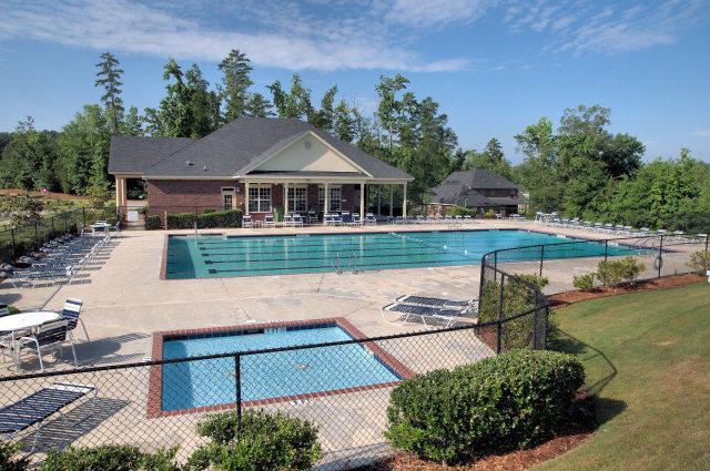 1009 Spotswood Circle, Evans, GA 30809 (MLS #380770) :: Shannon Rollings Real Estate