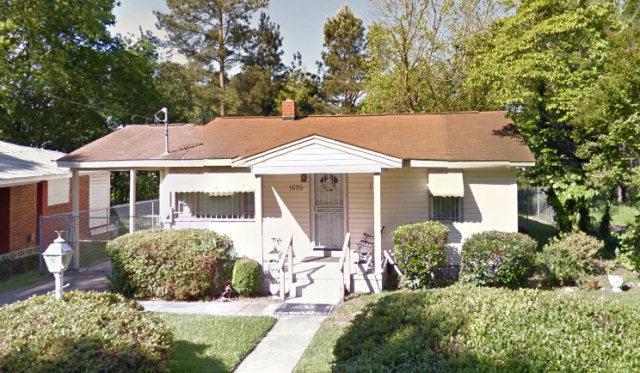 1570 W Wooten Road #01, Augusta, GA 30906 (MLS #386631) :: REMAX Reinvented | Natalie Poteete Team