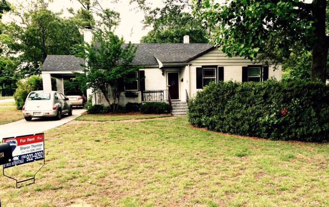2315 Kimberly Drive, Augusta, GA 30904 (MLS #388813) :: Young & Partners