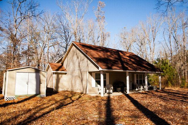 1043 Fishing Creek Estates Drive, Lincolnton, GA 30817 (MLS #394915) :: Brandi Young Realtor®
