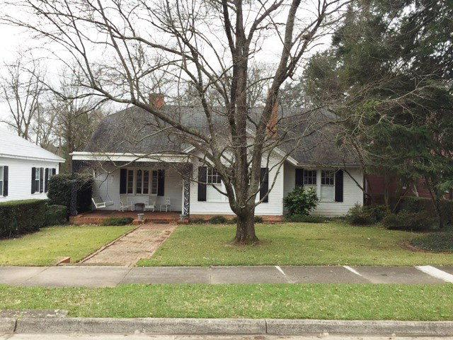 404 E Robert Toombs Avenue, Washington, GA 30673 (MLS #395370) :: Shannon Rollings Real Estate
