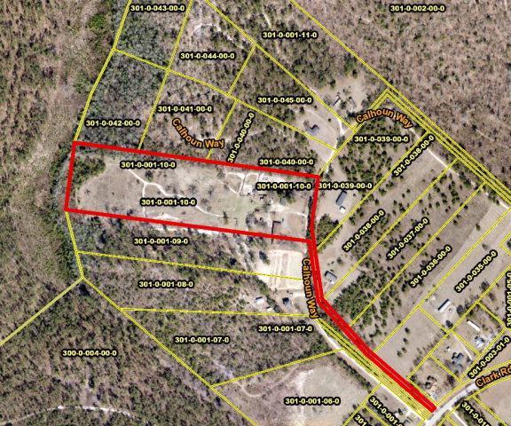 1405 Clark Road, Augusta, GA 30906 (MLS #398135) :: Shannon Rollings Real Estate