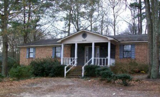 1848 Mcdade Road, Augusta, GA 30906 (MLS #399199) :: Shannon Rollings Real Estate