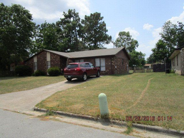 3635 Pamplona Drive, Hephzibah, GA 30815 (MLS #401808) :: Shannon Rollings Real Estate