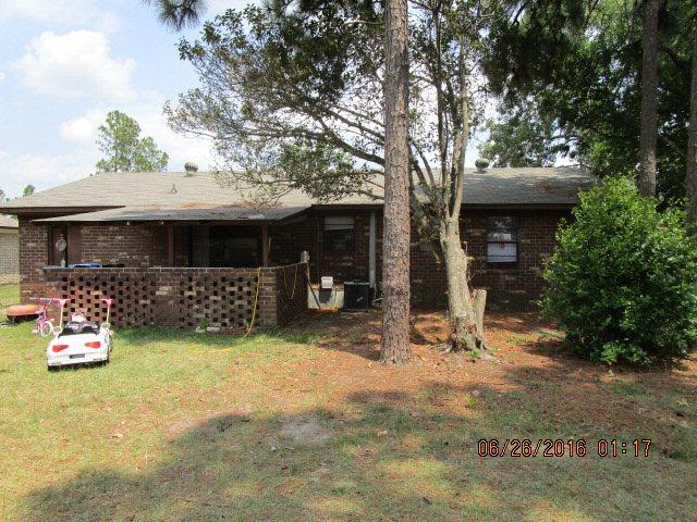 3603 Spanish Trace Drive, Hephzibah, GA 30815 (MLS #401816) :: Shannon Rollings Real Estate