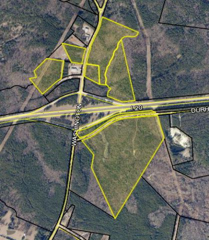 0000 Hwy 80, Camak, GA 30807 (MLS #402521) :: Melton Realty Partners