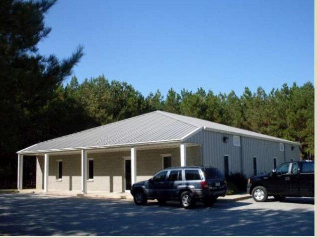 1195 W Hwy 80W, Wrens, GA 30833 (MLS #404859) :: Shannon Rollings Real Estate