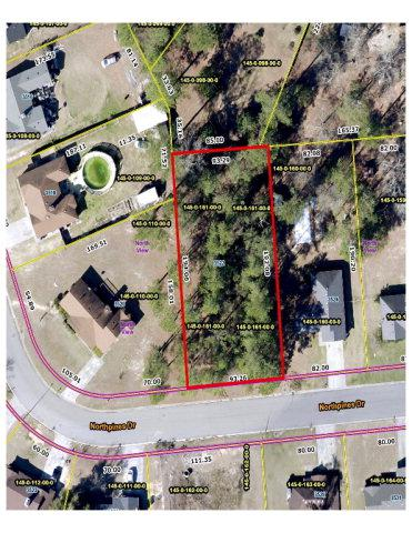 3522 N Northpines Drive, Augusta, GA 30906 (MLS #406826) :: Shannon Rollings Real Estate