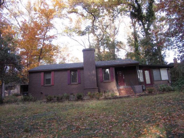 2319 Laurel Lane, Augusta, GA 30904 (MLS #407277) :: Southeastern Residential