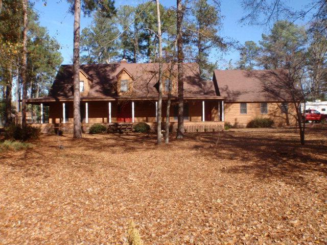 1608 pine log road aiken sc 29803 mls 408073 for Home builders in aiken sc