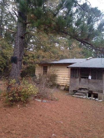 4134 Powell Mill Road, Augusta, GA 30909 (MLS #408175) :: Shannon Rollings Real Estate
