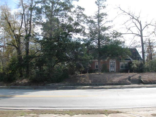 506 N N Main Street, Wrens, GA 30833 (MLS #408850) :: Brandi Young Realtor®
