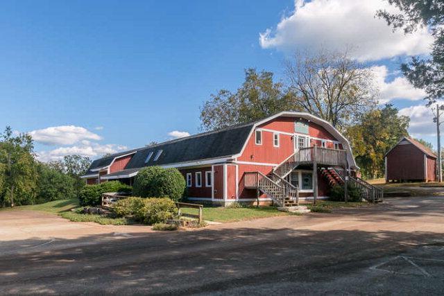 1972 Liberty Hill Road, McCormick, SC 29835 (MLS #409614) :: Southeastern Residential
