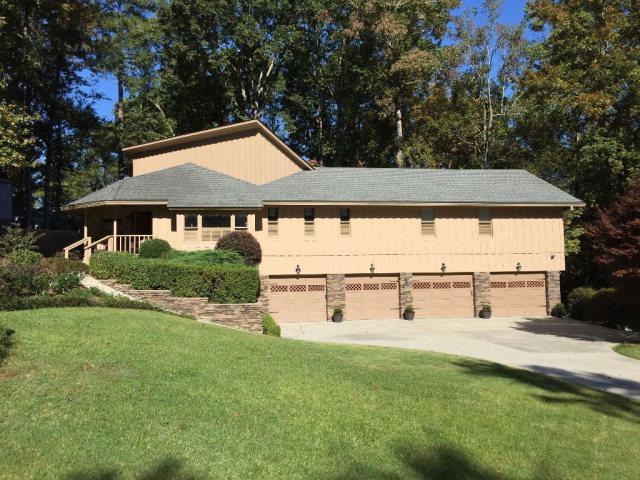 3117 Natalie Circle, Augusta, GA 30909 (MLS #410798) :: Natalie Poteete Team