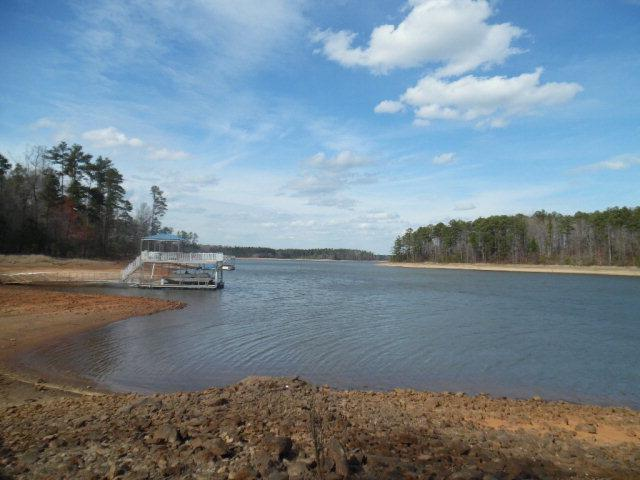 Lot 43 A Savannah Bay Drive, Lincolnton, GA 30817 (MLS #410810) :: RE/MAX River Realty
