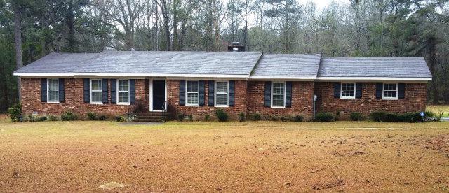 775 Atlanta Hwy, Warrenton, GA 30828 (MLS #411030) :: Shannon Rollings Real Estate