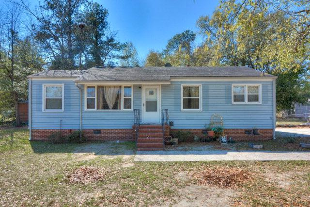 1929 Fairway Drive, Augusta, GA 30906 (MLS #411441) :: REMAX Reinvented | Natalie Poteete Team