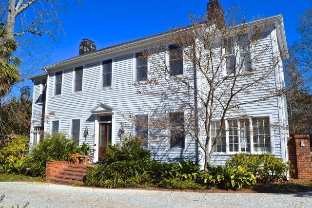 212 S Boundary Avenue, Aiken, SC 29801 (MLS #411647) :: REMAX Reinvented | Natalie Poteete Team