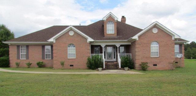 3048 Edgefield Hwy, Trenton, SC 29847 (MLS #411929) :: Southeastern Residential