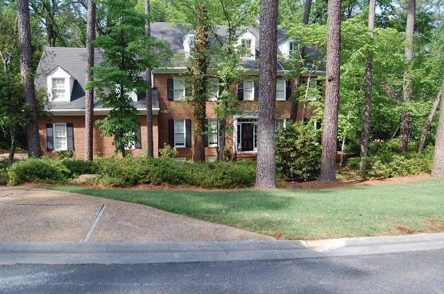 71 Bristlecone Lane, Augusta, GA 30909 (MLS #412320) :: Shannon Rollings Real Estate