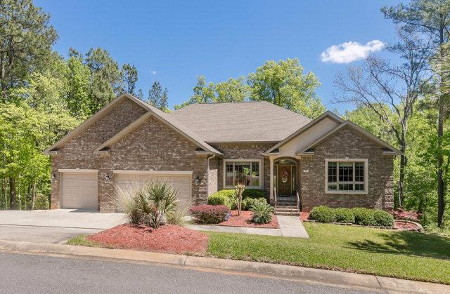 70 Shoals Way Court, North Augusta, SC 29841 (MLS #412435) :: Shannon Rollings Real Estate