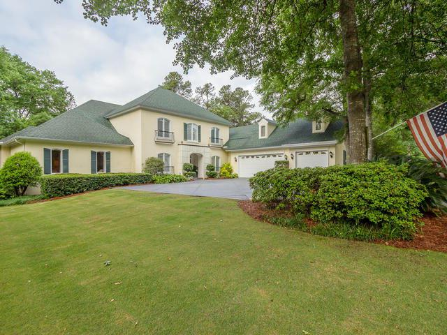 3004 Cedar Hill Lane, Augusta, GA 30909 (MLS #412560) :: Young & Partners