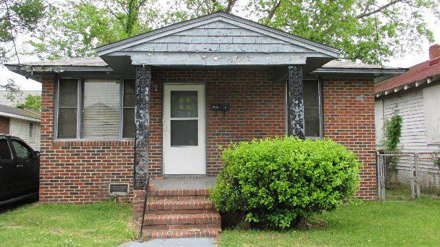 1347 Twelfth Street, Augusta, GA 30901 (MLS #412625) :: Brandi Young Realtor®