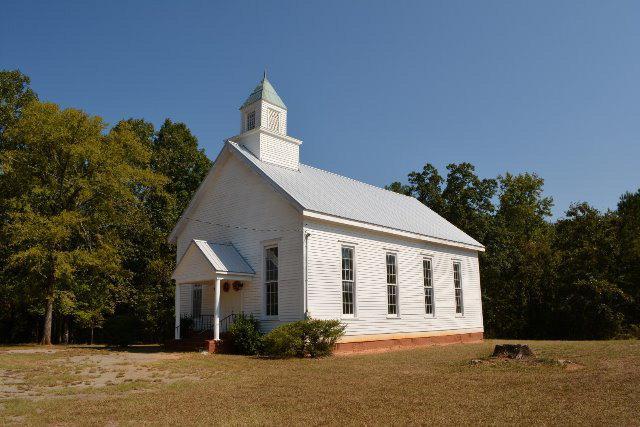 96 Barnett Church Road, Norwood, GA 30821 (MLS #412687) :: Shannon Rollings Real Estate