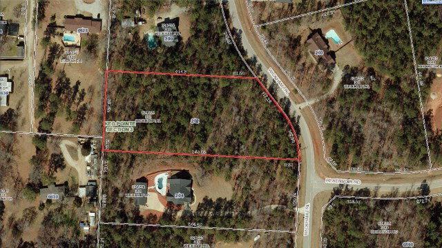 202 Wickham Trail, Appling, GA 30802 (MLS #413014) :: Shannon Rollings Real Estate
