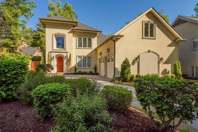 81 Bristlecone Lane, Augusta, GA 30909 (MLS #413390) :: Shannon Rollings Real Estate