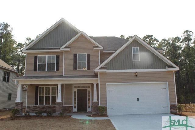 2169 Grove Landing Way, Grovetown, GA 30813 (MLS #413538) :: Brandi Young Realtor®