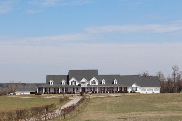 3291 Mount Pleasant Road Sw, Thomson, GA 30824 (MLS #413545) :: Shannon Rollings Real Estate