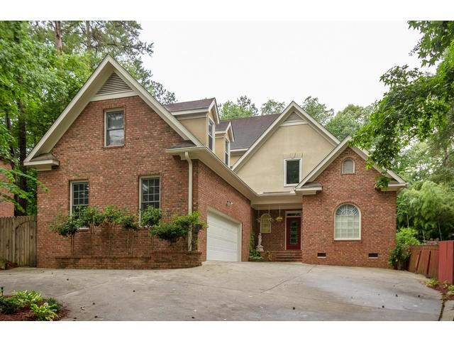 3561 Stevens Way, Martinez, GA 30907 (MLS #414074) :: Shannon Rollings Real Estate