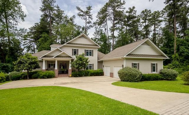 703 Summergate Court, Augusta, GA 30909 (MLS #414283) :: Melton Realty Partners