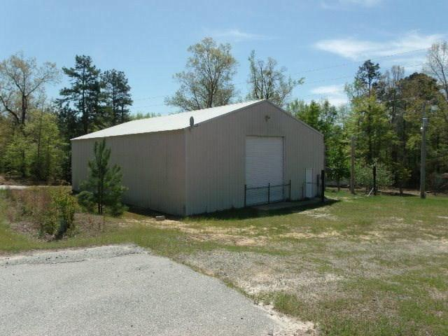 312 Cumbee Trail Road, Ridge Spring, SC 29129 (MLS #414870) :: Melton Realty Partners