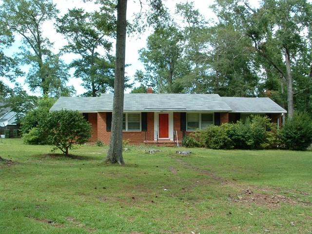 502 Lee Street, Thomson, GA 30824 (MLS #415267) :: Shannon Rollings Real Estate