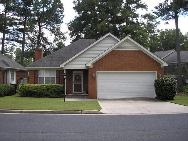 409 Dunbarton Road, Augusta, GA 30907 (MLS #415379) :: Melton Realty Partners