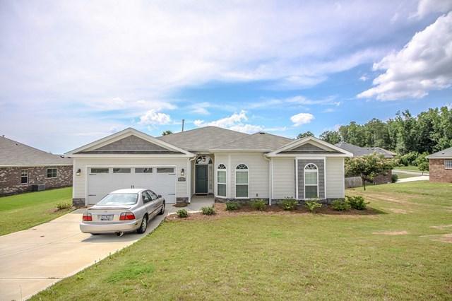 112 Claridge Street, North Augusta, SC 29860 (MLS #415439) :: Melton Realty Partners