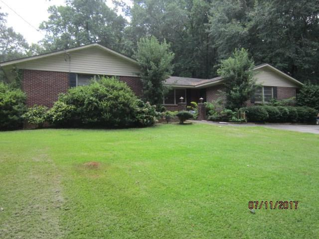 214 Lovelace Way, Washington, GA 30673 (MLS #415932) :: Brandi Young Realtor®