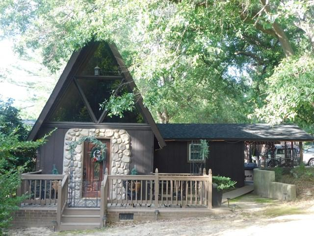 5584 Dean Road, Thomson, GA 30824 (MLS #415946) :: Shannon Rollings Real Estate
