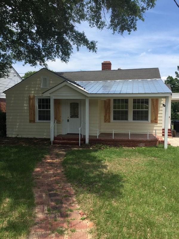 1216 Heard Avenue, Augusta, GA 30904 (MLS #416069) :: Brandi Young Realtor®