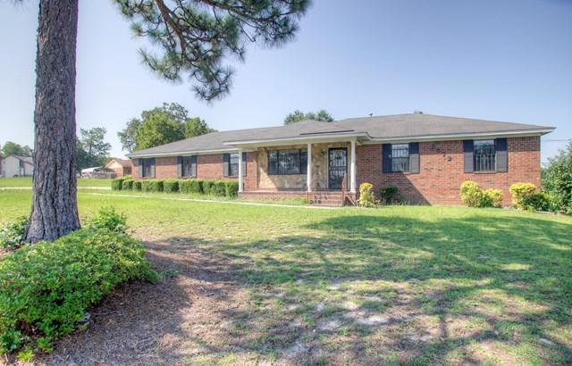 2572 Salamanca Drive, Hephzibah, GA 30815 (MLS #416245) :: Shannon Rollings Real Estate
