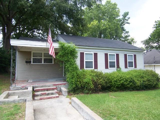 519 Carr Street, Augusta, GA 30904 (MLS #416265) :: Venus Morris Griffin | Meybohm Real Estate