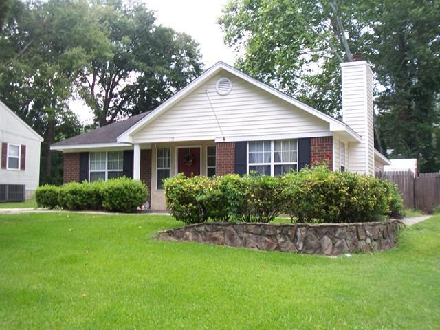 515 Carr Street, Augusta, GA 30904 (MLS #416268) :: RE/MAX River Realty