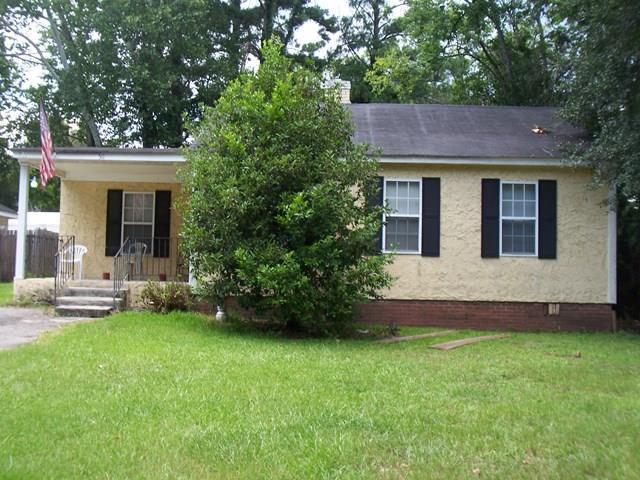 511 Carr Street, Augusta, GA 30904 (MLS #416269) :: RE/MAX River Realty